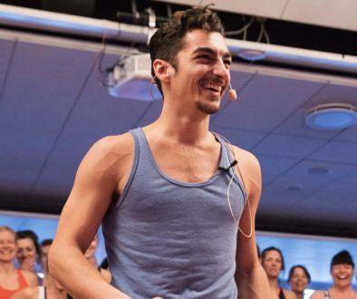 Matt Giordano